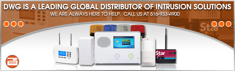 Intrusion Distributor
